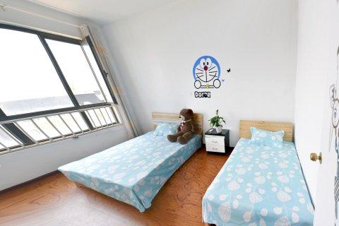 青岛愣果子民宿(2号店)