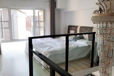 蓬莱余果公寓
