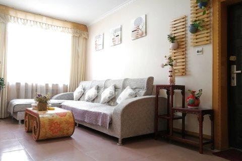 蓬莱JAN小居公寓