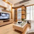 广州柏利亚精品公寓