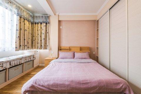 宁波发光的水母小屋公寓