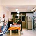广州威伟公寓(4号店)
