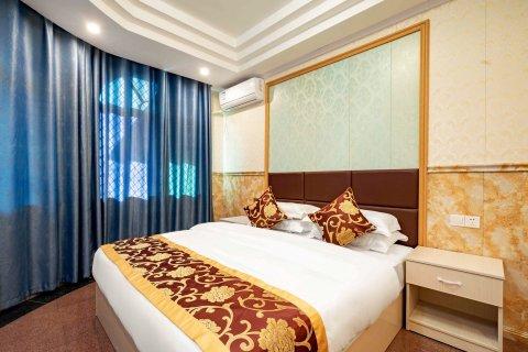 成都南湖半岛酒店