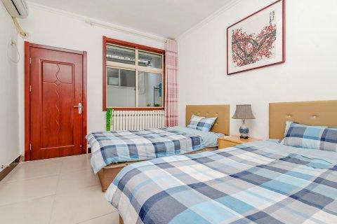 泰安向阳温馨家园公寓