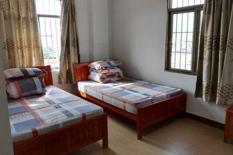 江门业荣楼公寓