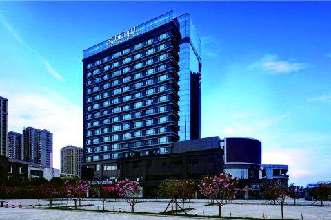 新郑悦城酒店