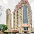 哈尔滨浪漫西城酒店