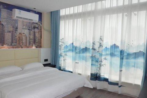 赛纳河酒店(北京立水桥店)