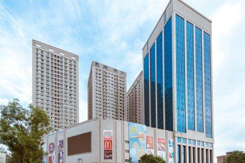 星程酒店(西安半坡地铁站)