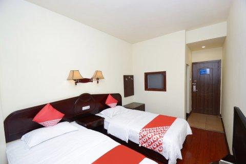 桂林六号公馆酒店