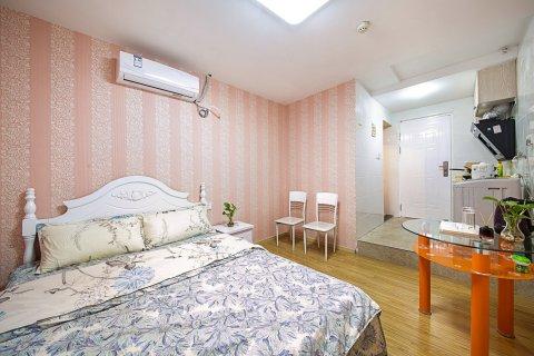 杭州真实的家公寓