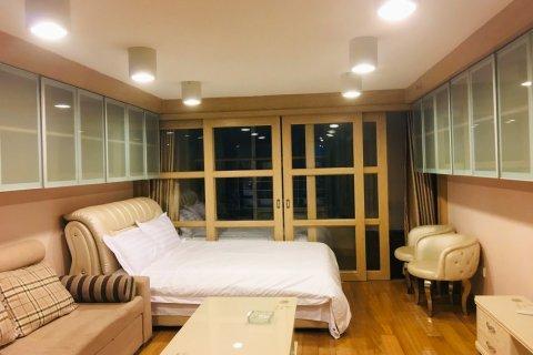 青岛付美丽公寓