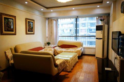 遵义广珠商圈温馨三居公寓