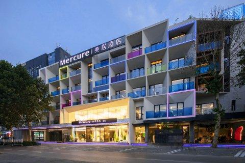 泰山美居酒店
