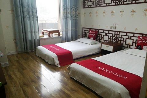 AA连锁酒店(滨州万达广场店)