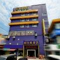 丽橙酒店(宜昌三峡大学店)