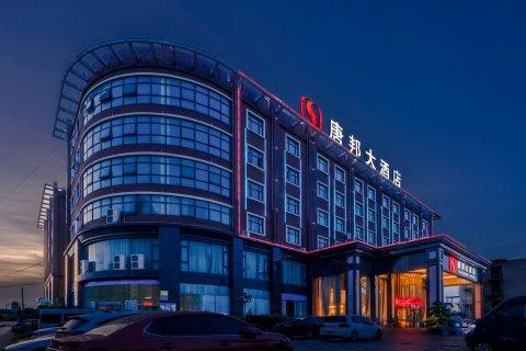 杭州唐邦大酒店