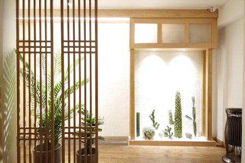 三明林璐公寓(4号店)