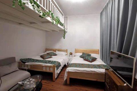 上海馨梦公寓(4号店)