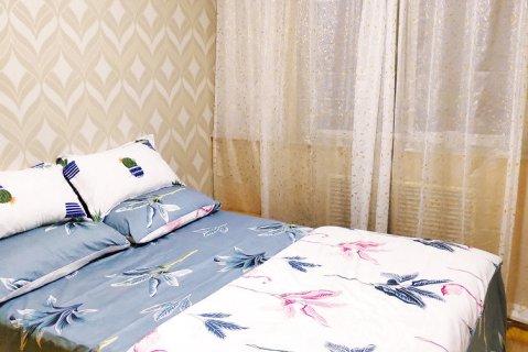 银川馨雅小寓公寓