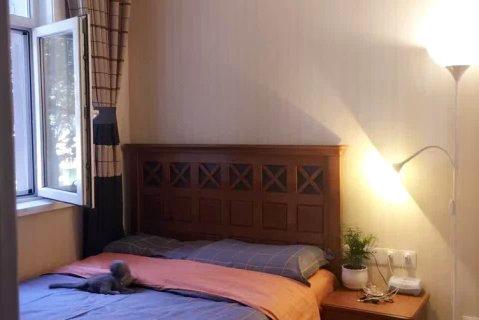 乌鲁木齐宠爱Mao之家-明月公寓