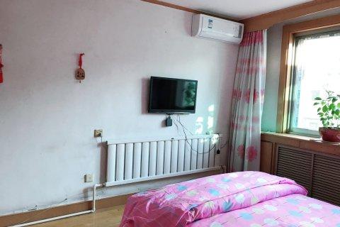 本溪阳光明媚的小房子公寓