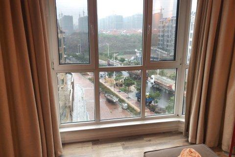 蓬莱徐思超公寓