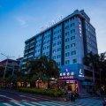 麗枫酒店(湛江国贸广百店)