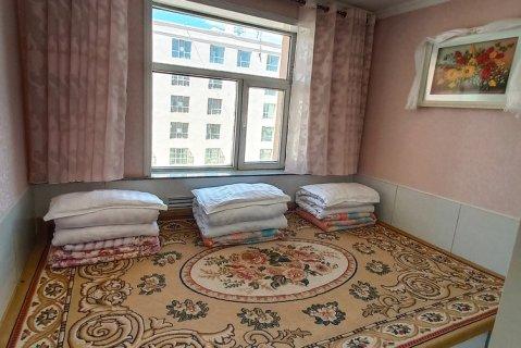 海西阿洛汗公寓(幸福路分店)