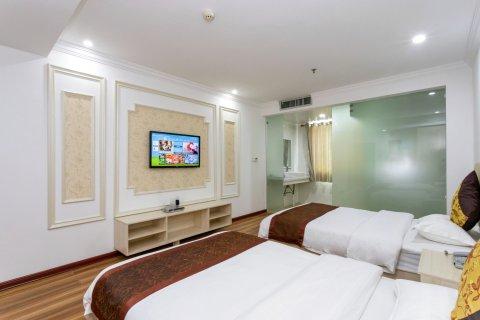 玉林金刚郎商务宾馆