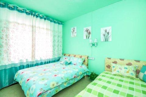 桂林小清新美宿公寓