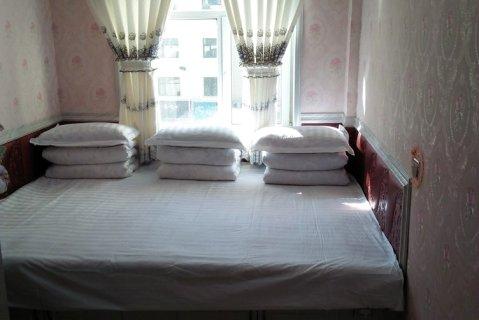 海北生琴家庭公寓