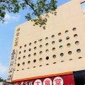 Zsmart智尚酒店(上海江湾镇地铁站店)