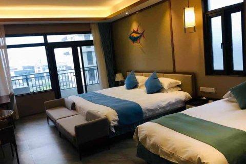 宁波心灵休憩地公寓