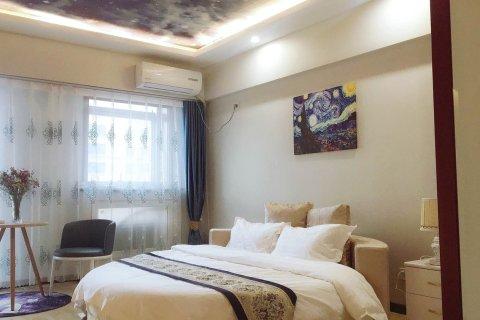 淄博江南西公寓式酒店