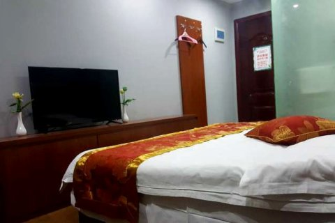 郑州居雅公寓