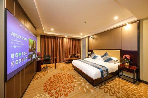 广州花都柏丽酒店