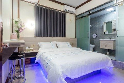 广州柏雅精品酒店式公寓