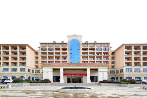 威宁天居草海度假酒店(原朗玉草海度假酒店)