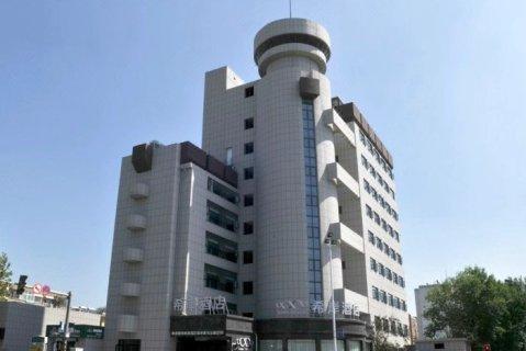 希岸酒店(滨州渤海国际广场黄河五路店)