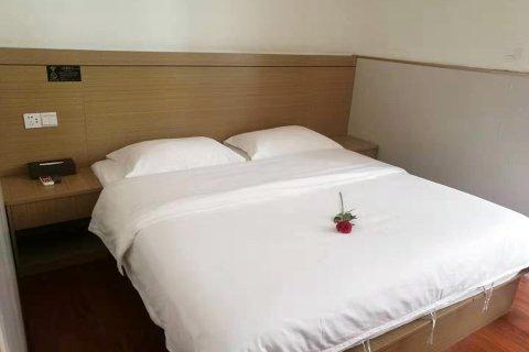 广州优乐家公寓