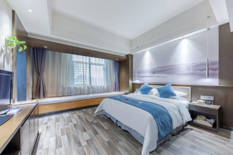 安康国贸大酒店