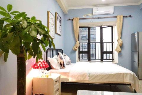 广州海洋酒店式公寓