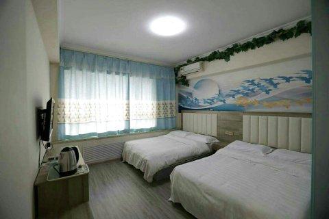 西安钟楼舒洁家庭公寓