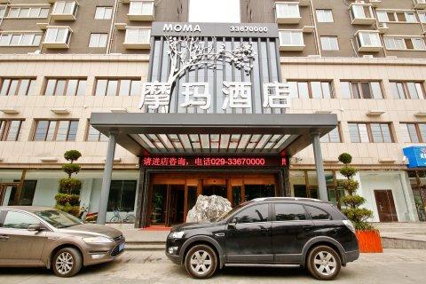 咸阳摩玛酒店