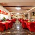 悦莱花园酒店(成都国色天香店)