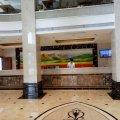 汉庭酒店(上海曹路金融信息园店)
