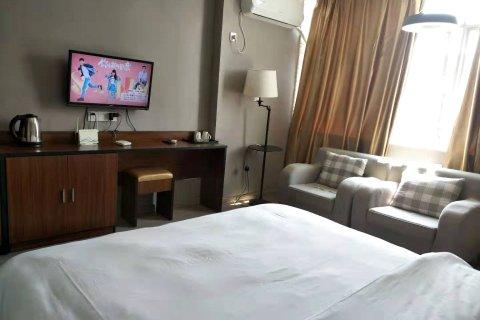 光泽北部湾宾馆