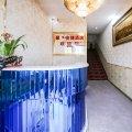 OYO  西安聚华快捷酒店