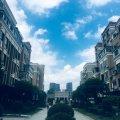 宜春旅行的风景公寓